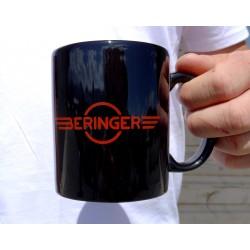 """BERINGER mug """"Have a BRAKE"""""""