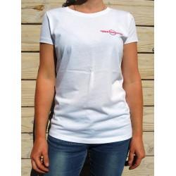 T Shirt BERINGER Femme en...